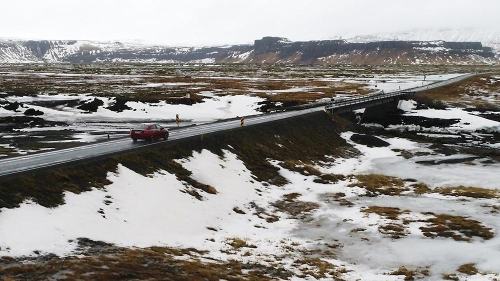 Как е в Исландия - дневник за електромобили